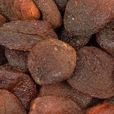 Abrikozen ongezwaveld 300 gram