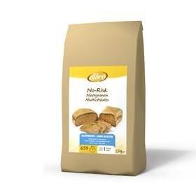 No-Risk Meergranen (Glutenvrij) 2.5kg