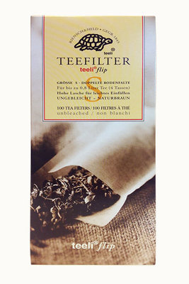 Theefilters 100 st