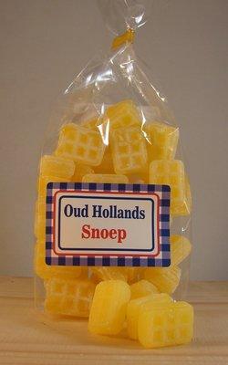 Zeeuwse boterwafeltjes 200 gram