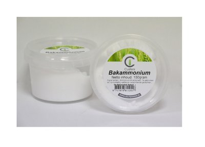 Bakammonium 150 gr.