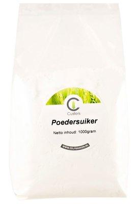 Poedersuiker 1000 gr