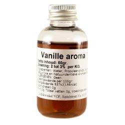 Vanille aroma 50 gr