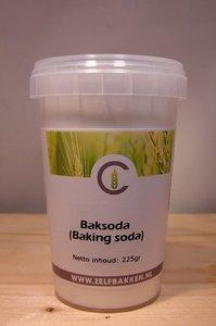 Baksoda (Baking soda) 225 gr.